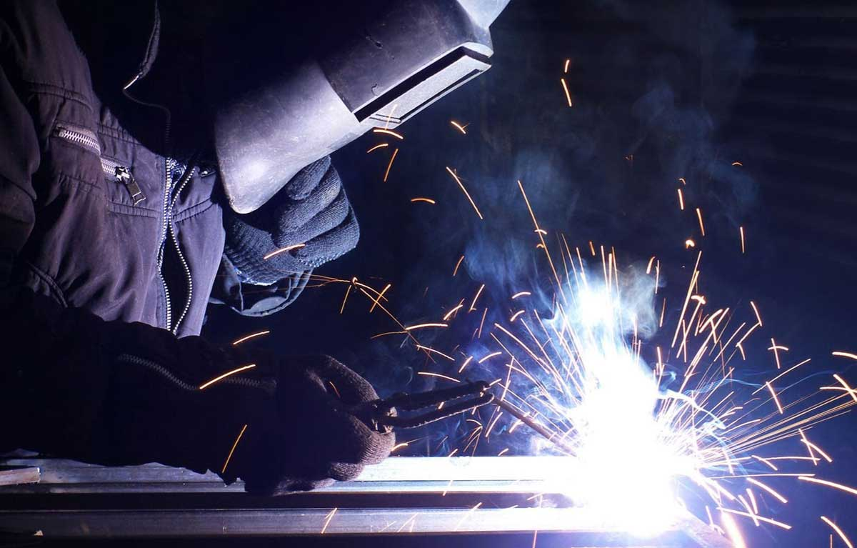 More than 185 ASME, EN, PED, IBR, CWB certified welders